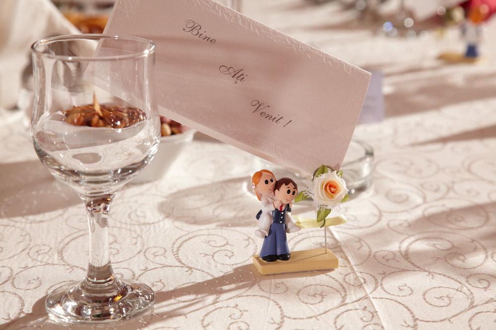 marturii de nunta si invitatia