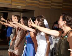 Dansul deliciul nuntilor