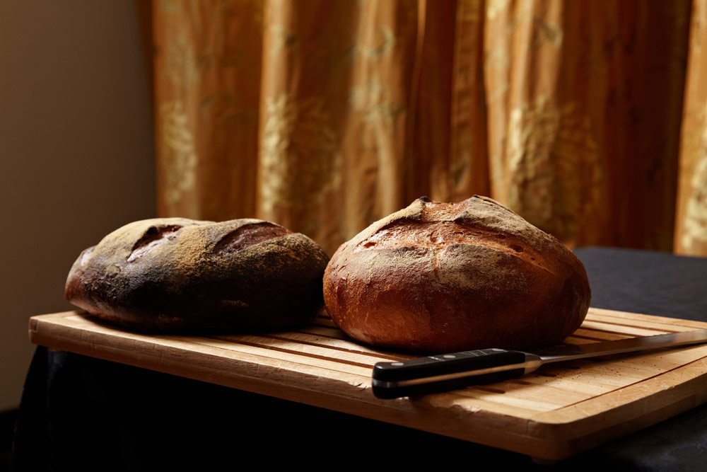 paine de casa prezenta la nunta