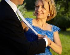 Sesiunea foto de logodna