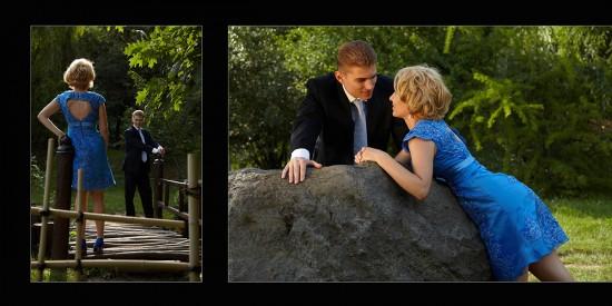 fotografii de cuplu in mijlocul vegetatiei