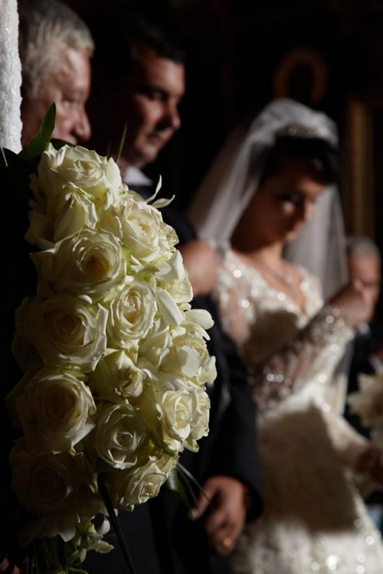 lumanarea de nunta in biserica