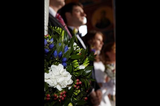 lumanarea de nunta