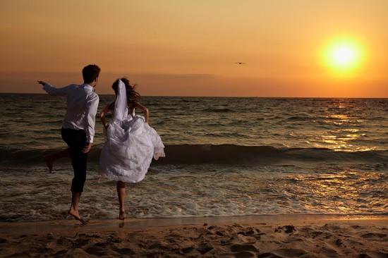 nunta s-a terminat intr-un picior