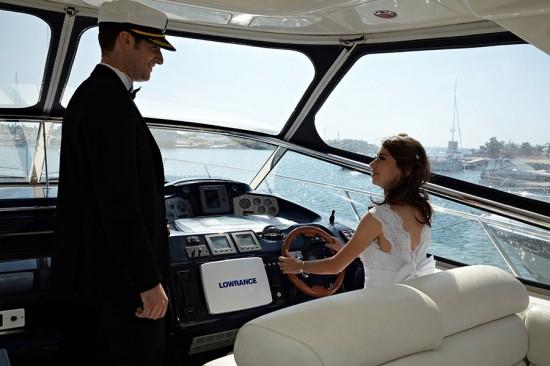 mirii pe barca