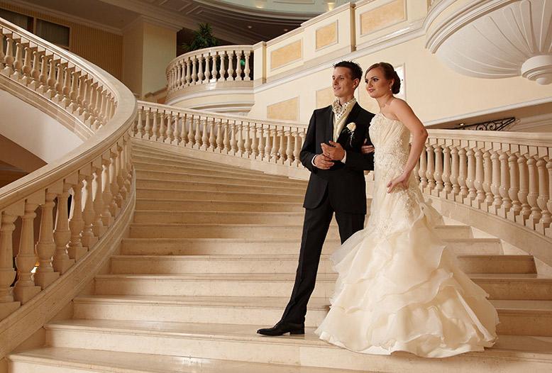 original nunta hilton