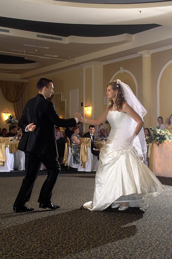 primul dans al nuntii